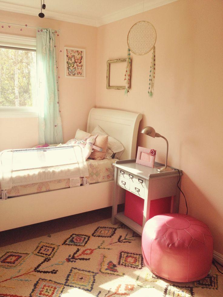Sophia's room   Toddler bed, Room, Home decor