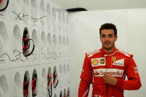 Taken too soon - Jules Bianchi dies