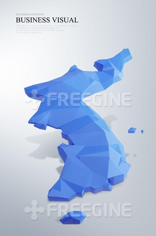 컨셉, 배경, 대한민국, 오브젝트, 한국, 그래픽, 지도, freegine, 3D, 비주얼, 한국지도, 편집포토, 비주얼디자인, 에프지아이…