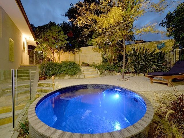 Lovely Perth Australian Plunge Pool Pool Designs Small