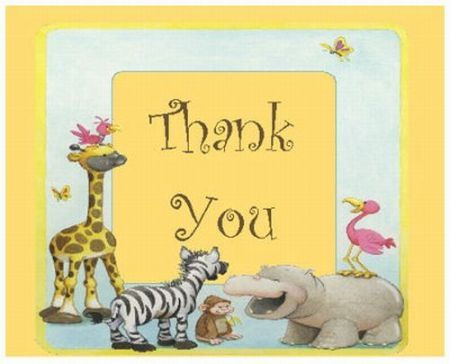 baby shower thank you cards u2013 what you need to know