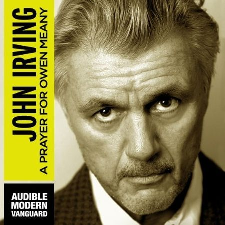 pocet napadu na tema prayer for owen meany na u  a prayer for owen meany by john irving narrated by joe barrett