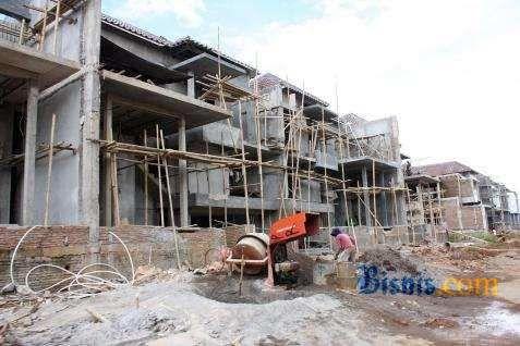 BI: Penjualan Properti Residensial Melambat | 11/11/2014 | Bisnis.com, JAKARTA - Volume penjualan properti residensial pada kuartal III/2014 melambat seiring dengan perlambatan pertumbuhan ekonomi nasional yang masih terjadi.Berdasar laporan survei harga properti ... http://news.propertidata.com/bi-penjualan-properti-residensial-melambat/ #properti #rumah #jakarta