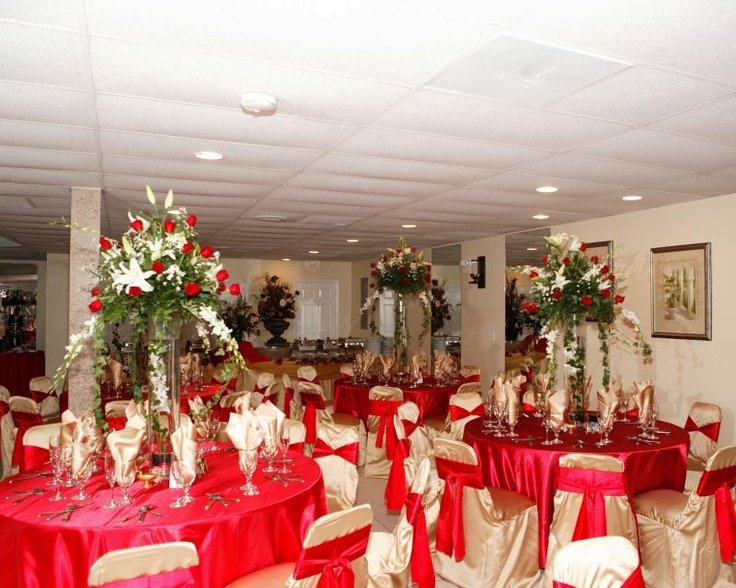 Casablanca banquet hall 6200 south dixie highway west palm