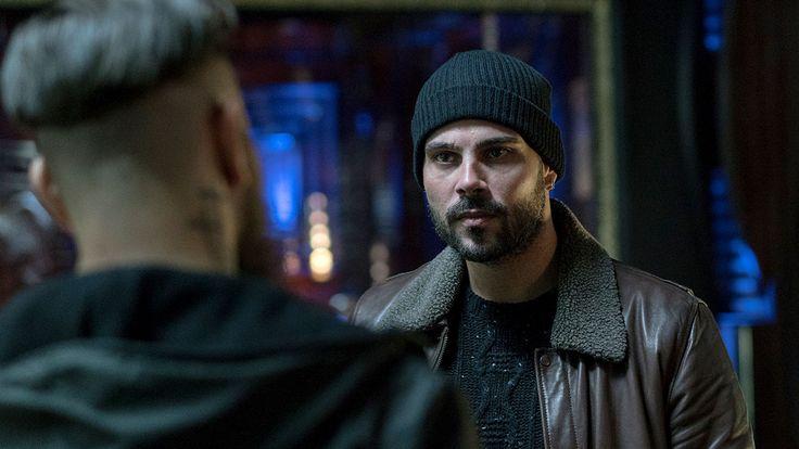 Italys Gomorrah Season 3 Premiere Breaks Country's TV Ratings Records http://ift.tt/2yYQTpP