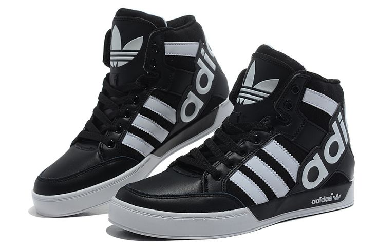 Adidas Originals Shoes Black