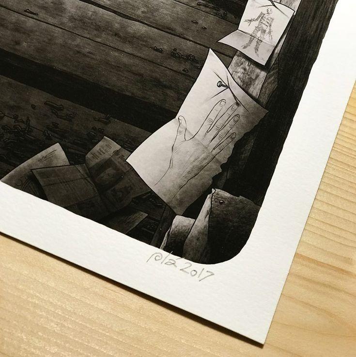 Impresiones #fineart #giclée de Ramon Pla Art impresas en Canson Infinity Edition Etching Rag 310 gsm. Más info: Ramon Pla Art✨ muchas gracias Ramón. Magníficas obras, nos encantan!!! 😍😍 ✨ #ramónpla #creatures #illustration #magic #digitalpainting #fantasy #art #illustration #artprint #giclee #gicleeprint #graficartprints #gap #fineart #fineartprints #prints #gicleereproductions #gicleeart #limitededition #daily_art #artprint #grabado #fineartprints #instaartist #instagood #artsy…