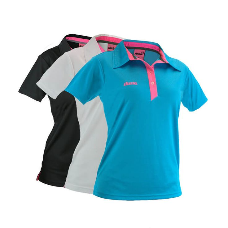 Ladies Pro Polo -  Disc Golf Clothing and Apparel