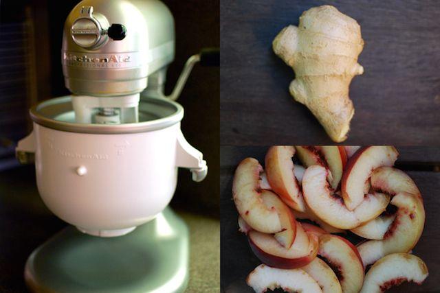 ... about White Peaches on Pinterest | Peaches, Donut peach and Peach jam