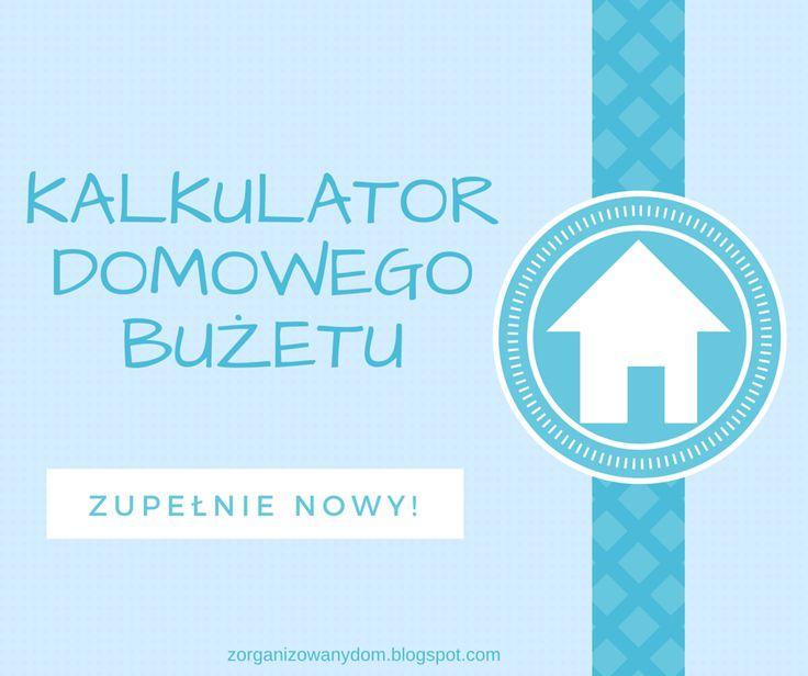 prowadzenie domu, organizacja, oszczędzanie, sprzątanie, gotowanie i DIY blog nowoczesnej pani domu