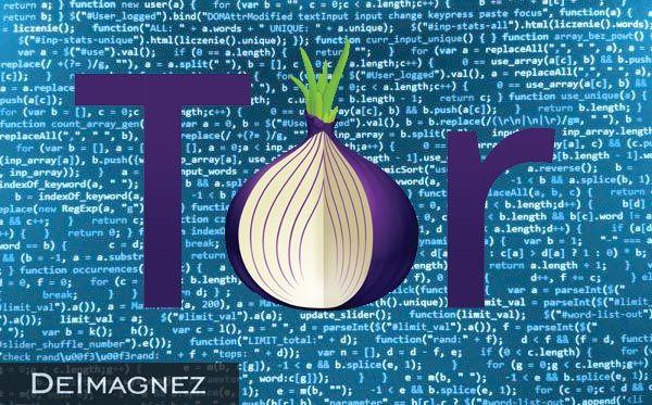 Berita Teknologi Deimagnez - Tor Browser Akan Meningkatkan Perlindungan Bagi Pengguna dari Pantauan FBI