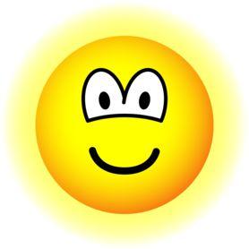 emoticons sunny cloudy - photo #20