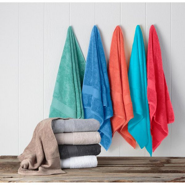 Odyssey Living Meridian Bath Towel