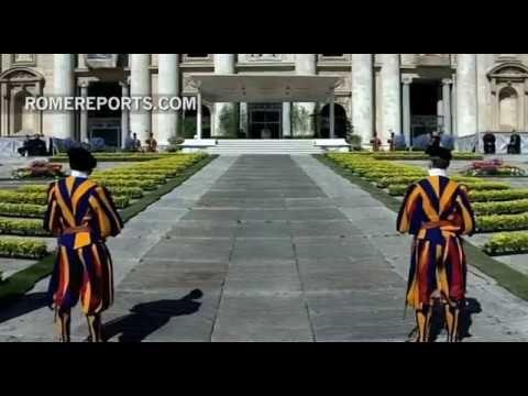 """(97) Francisco: """"Un corazón cerrado no puede entender qué es el cristianismo"""" - YouTube"""