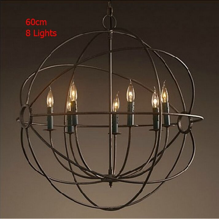 265.21$  Watch more here  - 60cm Vintage American Industrial Pendant Lights RH LOFT  Bar Cafe Hanglampen Light Fixtures Nordic  E14 Led Pendant Lamp Retro