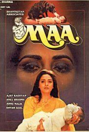 Maa Full Movie Films. A multi-millionaire, Ram Khanna, is advised by a fake astrologer that he will meet and marry a woman whose name will start with M. Ram does meet Mamta, and they both fall in love. Ram ...