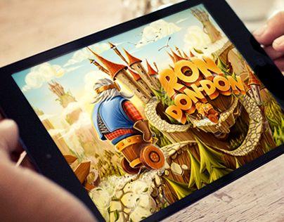 Portfolio 2012-2013   iOS Games