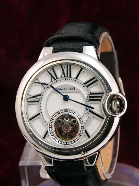 replica Cartier – They Are For Real?