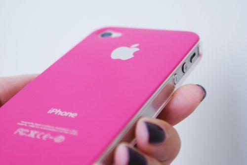 #iPhone #pink #cute