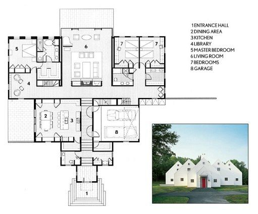 How To Build A House From Paper To Plaster Residential Architecturearchitectural Digestarchitectural