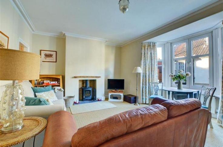 Cromer, North Norfolk Available £929 inc £30 booking fee; £200 security deposit