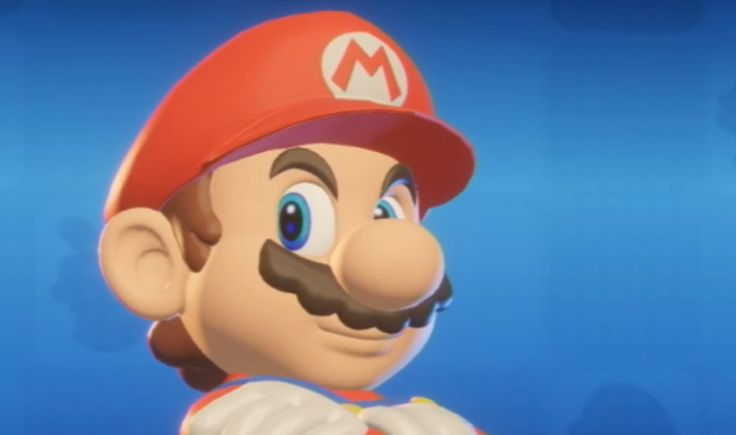 Mario + Rabbids Kingdom Battle: Exploring the Hub World - E3 2017: Nintendo showed off the hub world of their crossover game with Ubisoft!