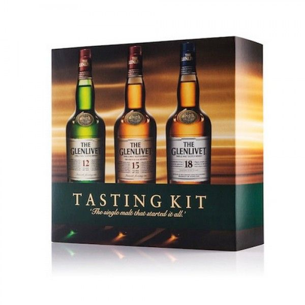 the glenfiddich tasting kit gift set whiskey gifts scotch whiskey and whisky. Black Bedroom Furniture Sets. Home Design Ideas