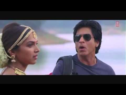 Chennai Express (Title Song) - Get On The Train Baby Video Song (Promo) HD