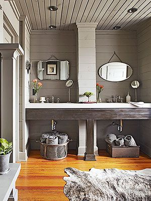 Bathroom Remodeling - Planning Guide - Better Homes and Gardens - BHG.com