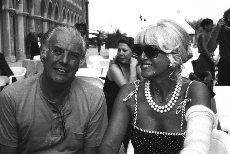 1983: Dario Fo e Franca Rame