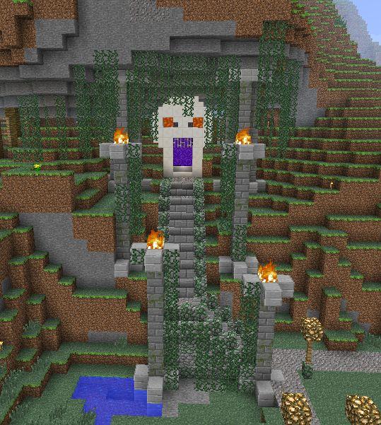 594 besten minecraft projects and buildings bilder auf - Minecraft projekte ...