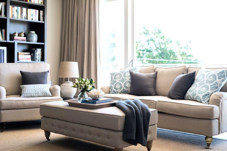 Hamptons Living Room Package