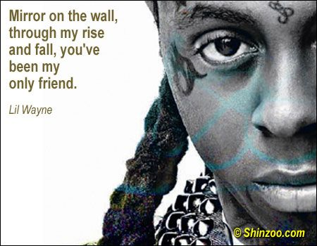 Lil Wayne Quotes 2  #Quotes  Top 25 must read Lil Wayne Quotes