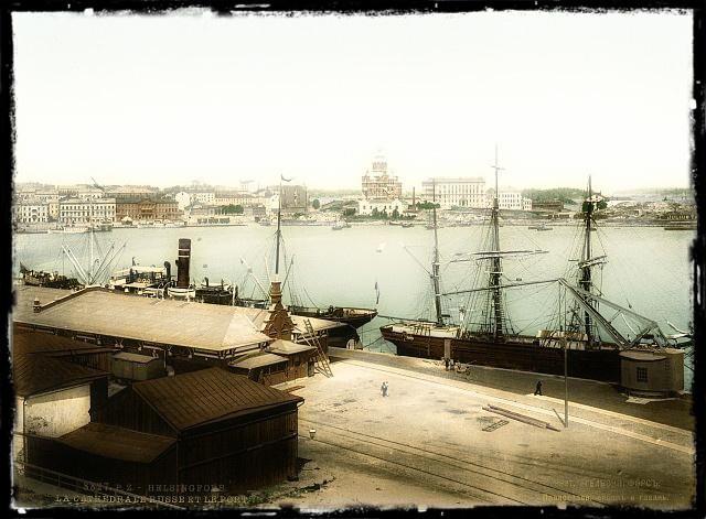 Helsinki - 1895