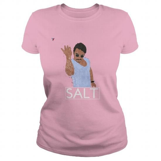 Make this awesome proud Chef: Funny Salt Bae Sexy Chef Meme Shirt as a great gift Shirts T-Shirts for Chefs