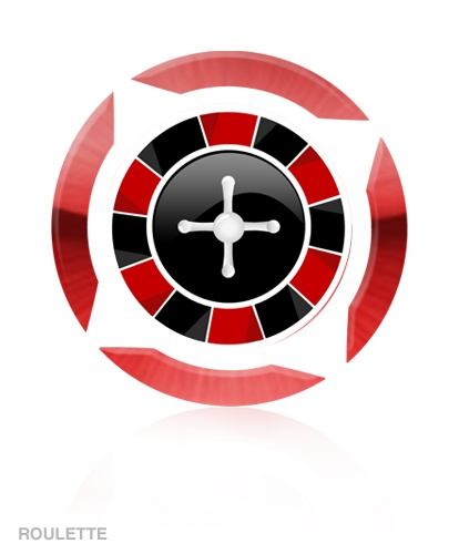 Logo for Roulette (online game) @yazino
