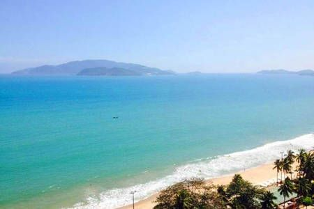 Check out this awesome listing on Airbnb: NTC_2bedroom_Ocean view in tp. Nha Trang