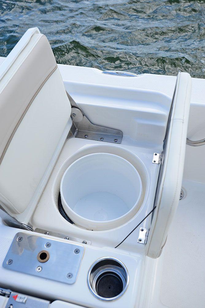 25 Unique Boat Seats Ideas On Pinterest Pontoon Boat