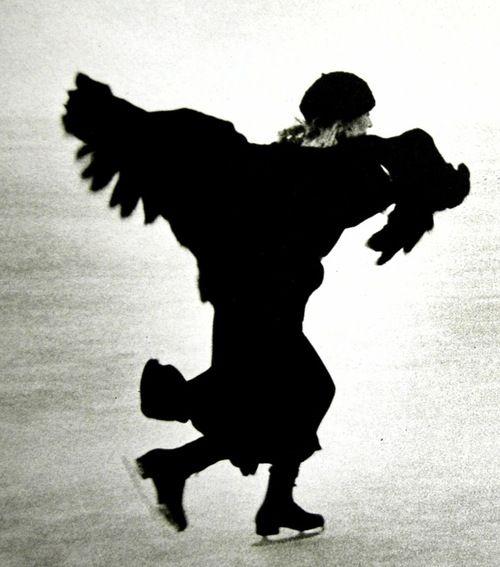 joni mitchellMitchell 1976, Iceskating, Hejira, Black Whit, Mitchell Photographers, Black Birds, Ice Skating, Joni Mitchell Black Crows, Joel Bernstein