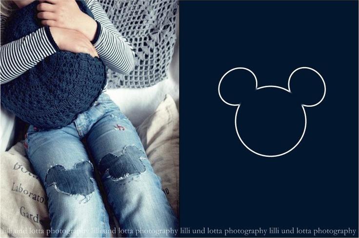 ^Mickey Mouse Flicken