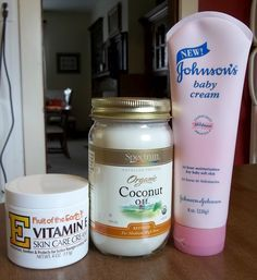Make this for red, dry, and cracking skin.... Wonder if it works