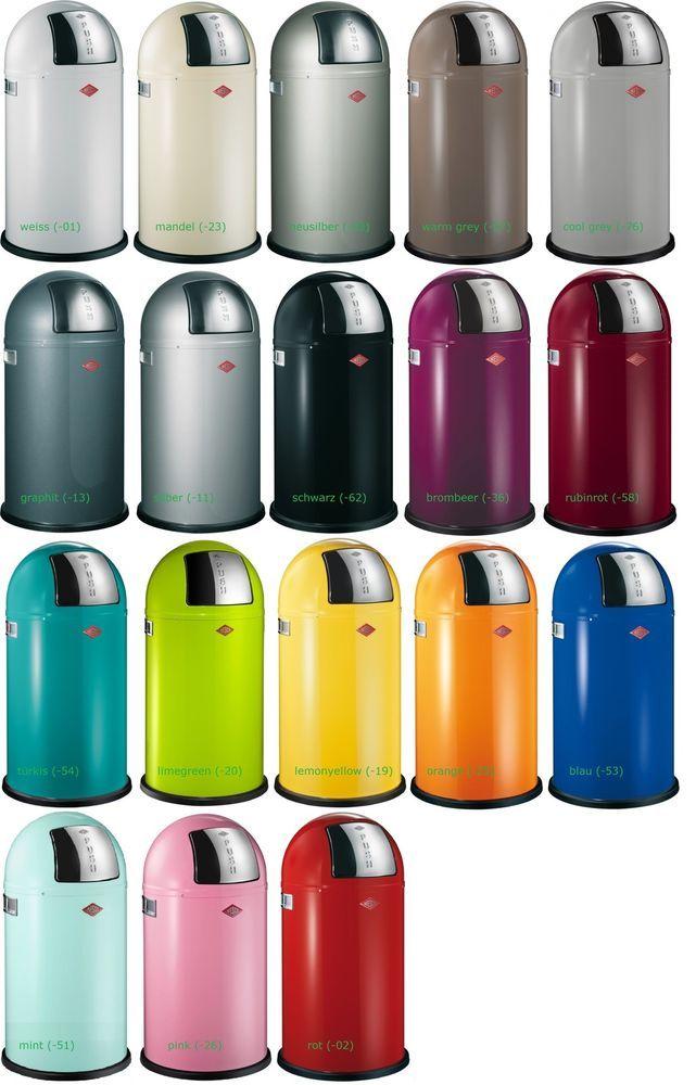 Más de 20 ideas fantásticas sobre Mülleimer Wesco en Pinterest - mülleimer küche einbau