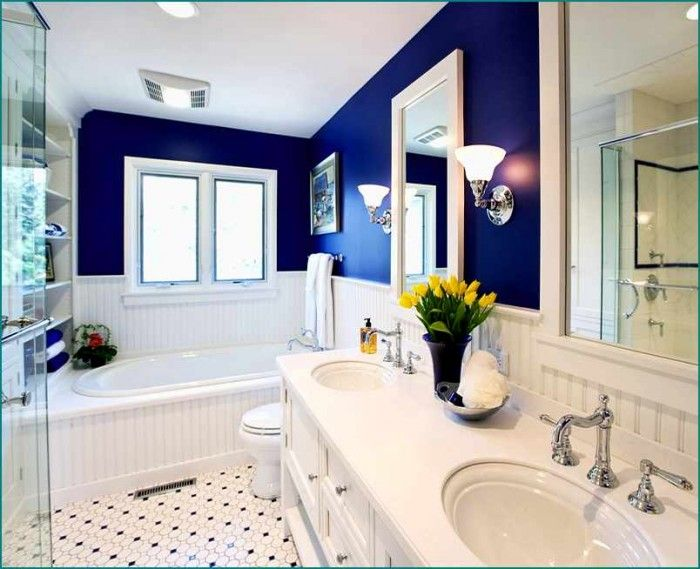 1000+ Ideas About Nautical Bathroom Decor On Pinterest