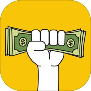 appBOUNTY-get free cash and rewards by heng wang