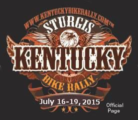 Going on NOW until Tomorrow 2015 KY Bike Rally (July 16 to 19, 2015)  **Info at http://www.lightningcustoms.com/little-sturgis-rally.html  #2015kybikerally