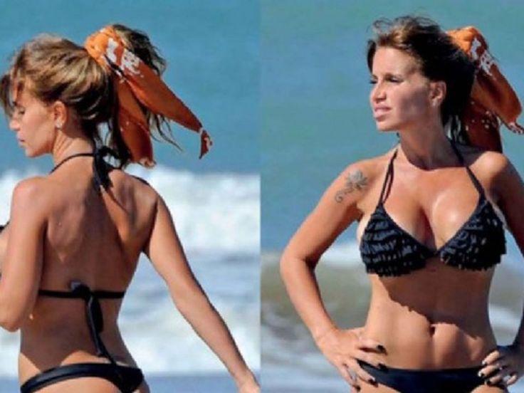 Florencia Peña: ardiente y sensual - Taringa!