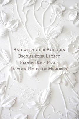 House of Memories- Panic! At the Disco