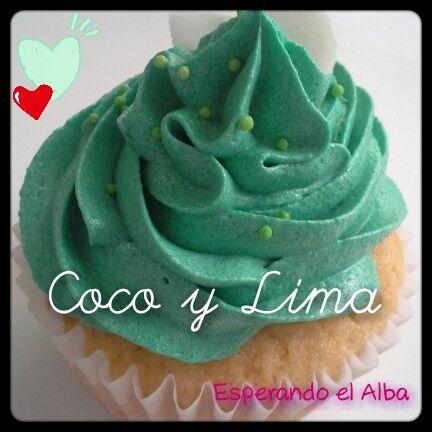 Coco y lima
