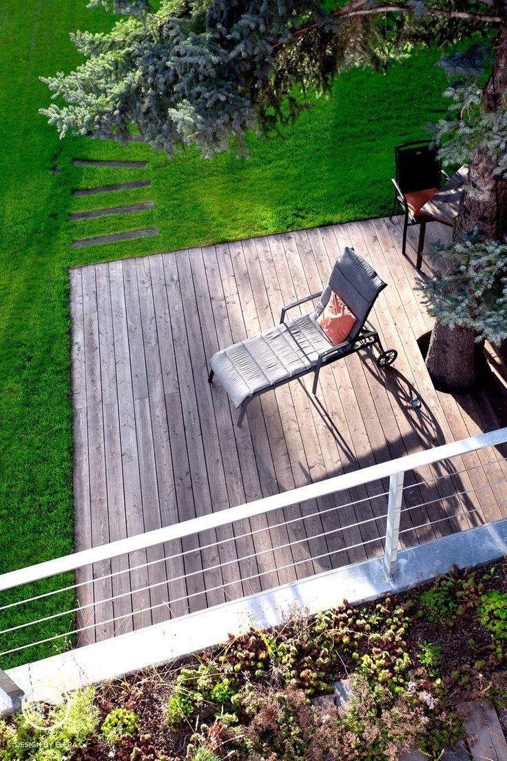 #landscape #architecture #garden #path #chair #terrace #resting #place