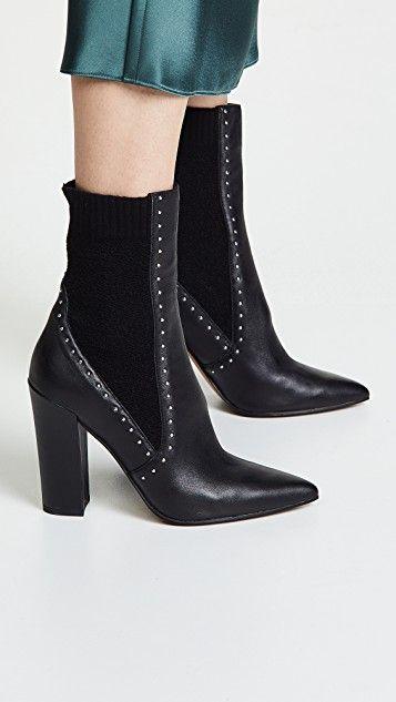 f54fd19d5d499f Dolce Vita Echo Block Heel Boots Block Heel Boots